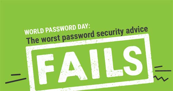 World password security day