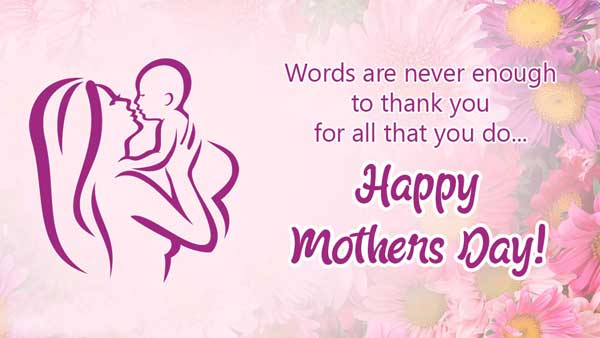 Happy Mothers day Quotes Photos