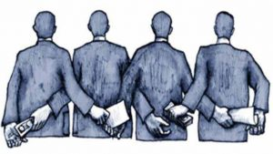 Corruption in Bangladesh Composition