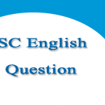JSC English Question
