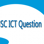 JSC ICT Question