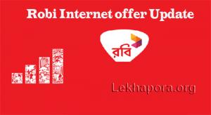 Robi Internet offers